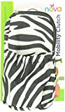 NOVA Medical Products Mobility Wristlets, Zebra