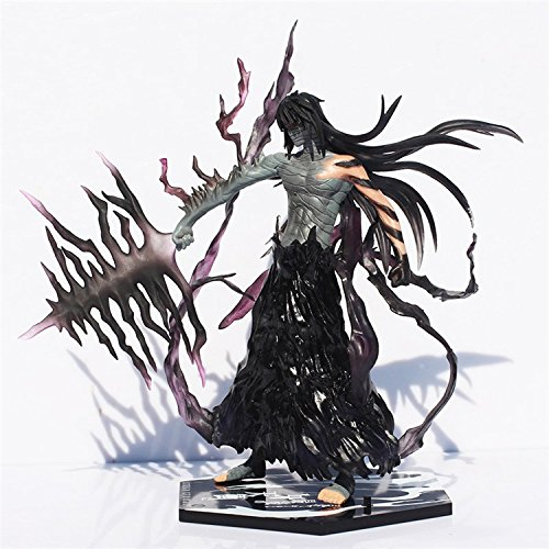 Action-Anime-Figure-Bleach-Kurosaki-Ichigo-Collectible-toy-Figure-With-Box