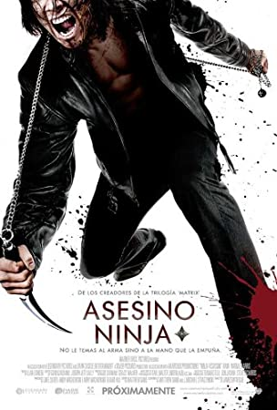 Póster de película Venuzualian de chica Steam Punk Ninja 11 ...
