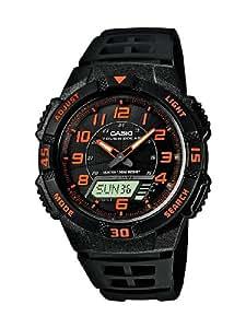 Reloj Casio para Hombre AQ-S800W-1B2VEF