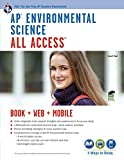 img - for AP  Environmental Science All Access Book + Online + Mobile (Advanced Placement (AP) All Access) book / textbook / text book