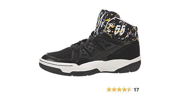fuga de la prisión río portátil  Amazon.com | adidas Mens Mutombo Sneakers #C75209 | Basketball