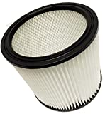 #9: Replacement Filter Cartridge for Shop Vac Shop-Vac 9030400, 90304, 903-04-00, 903