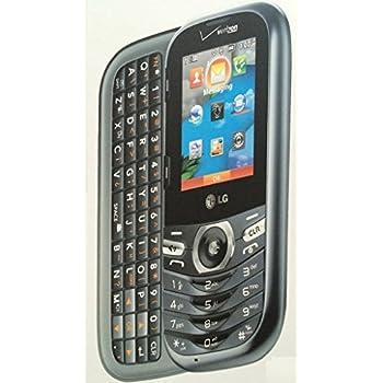 amazon com lg cosmos black verizon wireless cell phones rh amazon com Cosmos 4 Verizon Verizon Cosmos 5