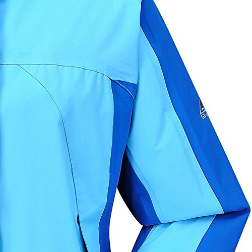 000 MAKALU breathable SWAIN waterproof 2 mm women 000 multifunctional mm 3 Blue COX jacket 7HvwIvx