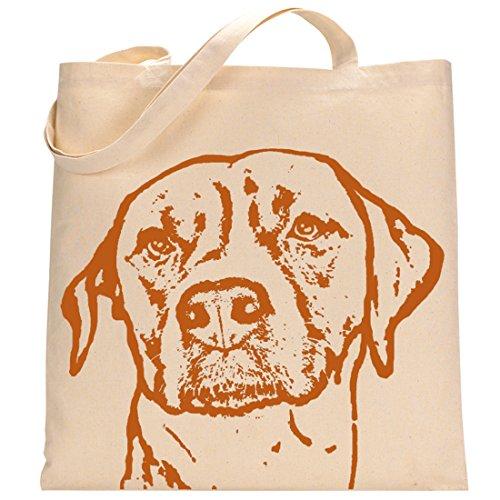 Pet Studio Art Chloe the Ridgeback Tote Bag