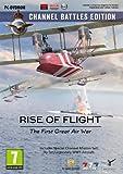 Rise of Flight - Channel Battles Edition (PC DVD)