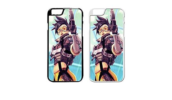 Overwatch Cooljpg Funda iPhone Case Funda iPhone 6 Plus Case ...