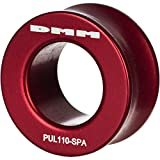 DMM Pinto Spacer Pulley, Red