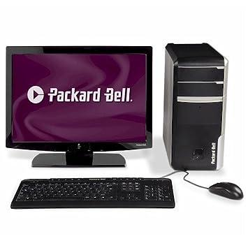 Packard Bell iMedia D2300 + VISEO 191W 2GHz E2180 Escritorio ...