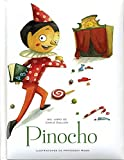 img - for Pinocho / Pinocchio (Spanish Edition) book / textbook / text book