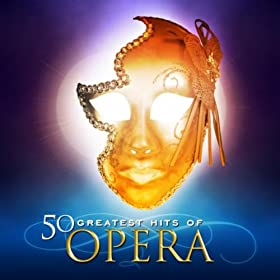 Opera CDs and MP3s of live performances