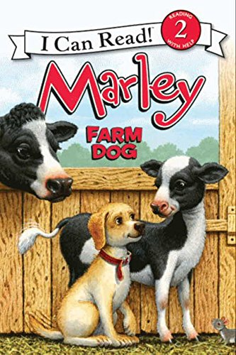 Marley: Farm Dog (I Can Read Level 2) pdf