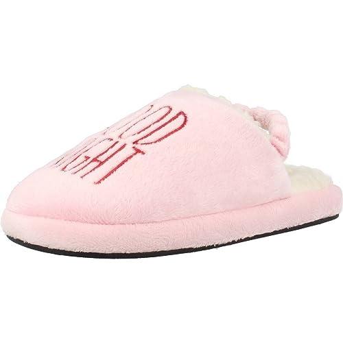 Zapatillas para niï¿œa, color Rosa , marca GIOSEPPO, modelo Zapatillas Para Niï¿œa GIOSEPPO LAMBY Rosa: Amazon.es: Zapatos y complementos