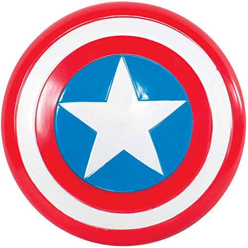 Marvel Universe Classic Collection, Avengers Assemble 12-Inch Captain America (Captain America Merchandise)