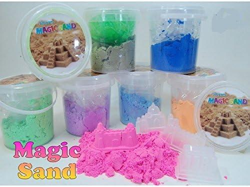 le pot Magic sand Sable magique 500 gr