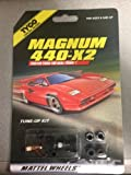 Magnum 440-x2 tune up kit