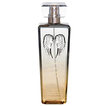 Amazoncom Victorias Secret Angel Gold Fragrance Mist 84 Oz 250
