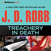 Treachery in Death | J. D. Robb