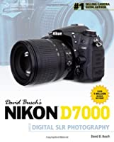 David Busch's Nikon D7000 Guide to Digital SLR Photography Front Cover