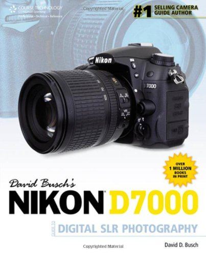 [PDF] David Busch?s Nikon D7000 Guide to Digital SLR Photography Free Download | Publisher : Course Technology PTR | Category : Others | ISBN 10 : 1435459423 | ISBN 13 : 9781435459427