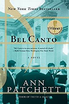 Bel Canto (P.S.) by [Patchett, Ann]
