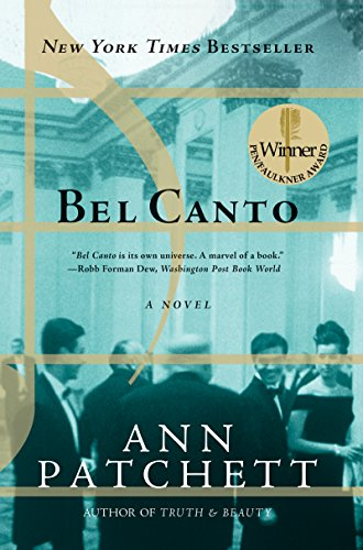 Bel Canto P S Ann Patchett ebook product image