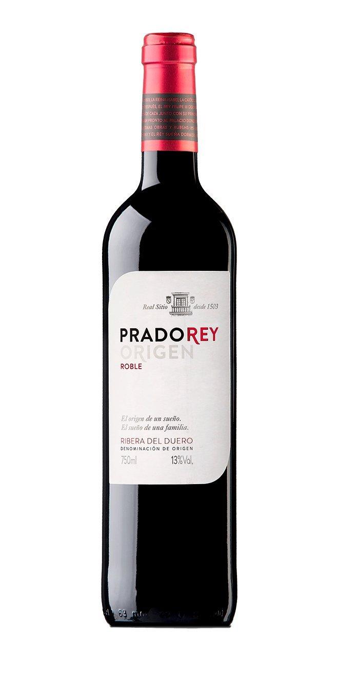 Prado Rey Prado Rey Roble 2016, 750 Ml Cava, 750 Ml