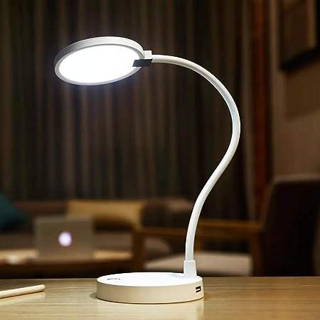 Lámpara De Mesa Escritorio LED Protección de los Ojos lámpara ...