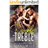 DOUBLE TREBLE (A TWIN ROCKSTAR ROMANCE)
