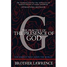 The Practice of the Presence of God: Large Print Edition
