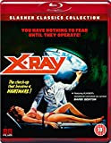 X-Ray a.k.a Hospital Massacre (Slasher Classics) [Blu-ray]