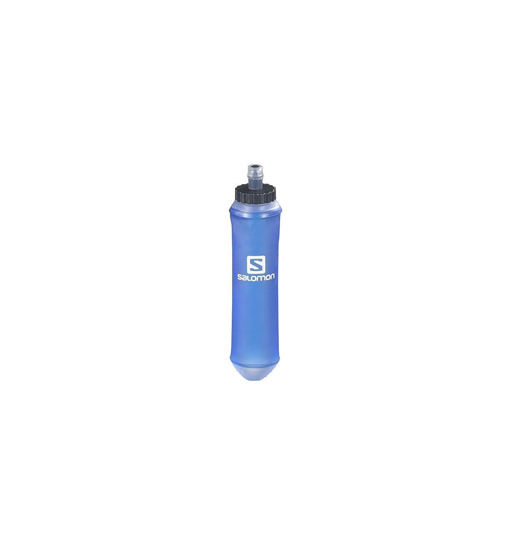 Salomon, Bouteille d'eau Souple, 500ml, SOFT FLASK, L39448200 Bouteille d' eau Souple SALQX|#Salomon gear