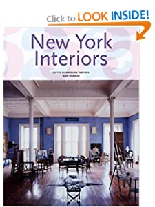 New York Interiors (French Edition) Beate Wedekind and TASCHEN