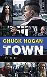 The Town : (Le prince des braqueurs) par Hogan