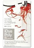 Jacquard iDye Synthetic Fiber Red