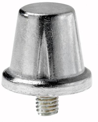 Uhlsport Alu - Producto deportivo, 67 (Silber)