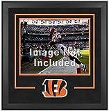 Cincinnati Bengals Deluxe 16x20 Horizontal Photograph Frame