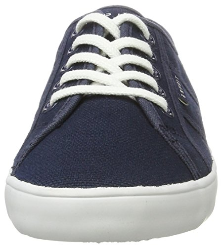 Sneakers Donna Esprit Italia Blu (blu Marino 400)