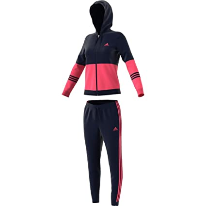adidas WTS Co Energize Chándal, Mujer: Amazon.es: Deportes y aire ...