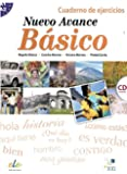 Nuevo Avance Básico. Arbeitsbuch mit Audio-CD: Curso de Español