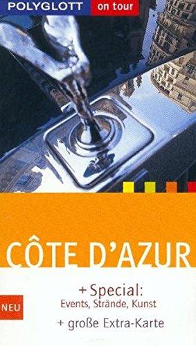 Polyglott On Tour, Cote d' Azur