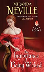 The Importance of Being Wicked (The Wild Quartet)