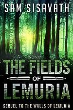 The Fields of Lemuria (Purge of Babylon, Book 3.2, Keo #2)