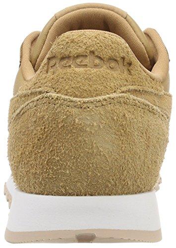 Brown White Soft Bare Prm Beige White Camel Prm Beige Gymnastics Women's Bare Lthr Shoes Camel Cl Soft Reebok q7OwPX1B