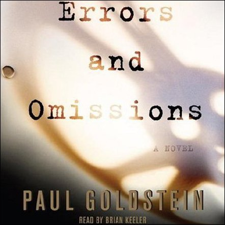 Errors and Omissions
