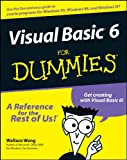 Visual Basic 6 for Dummies, Wallace Wang, 0764503707