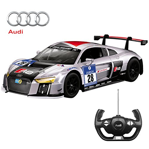Licensed RC Car 1:14 Scale Audi R8 Performance New, used for sale  Delivered anywhere in USA