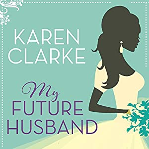 My Future Husband Audiobook