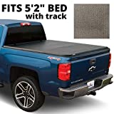 LEER Latitude SC | Fits 2016+ Toyota Tacoma, Bed Size 5'2